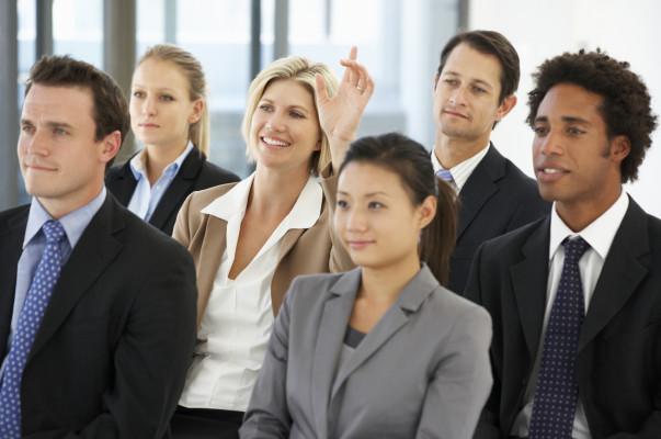Corporate Wellness Presentation