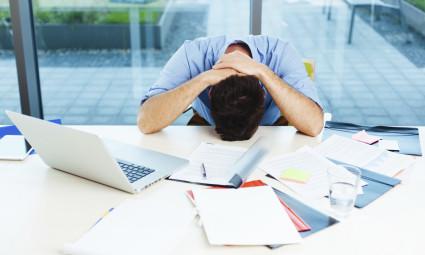 Corporate Wellness Stress