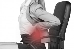 Health Benefits and Risks of Sit or Standing Desks