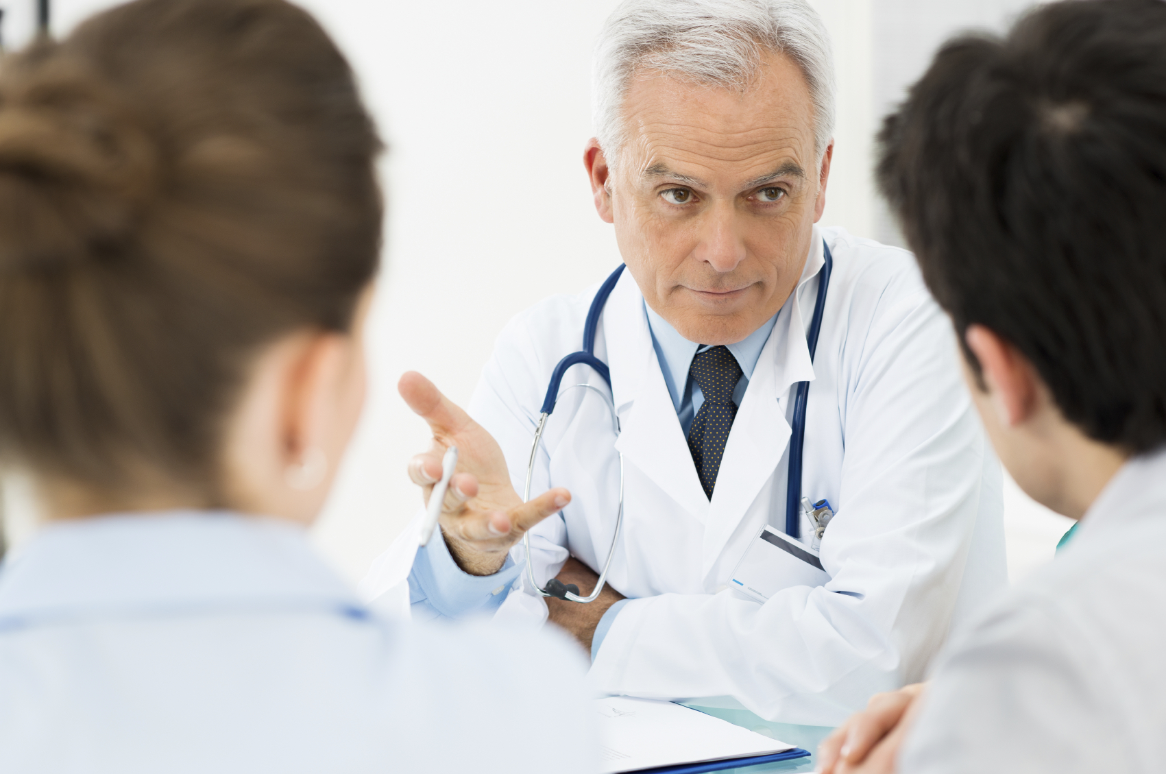 Doctor Visits: 6 Things To Consider