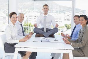 Corporate Wellness Benefits